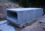 施工事例10 ボックスカルバート