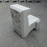 6法面製品・L型擁壁 スプリットン・ブロック