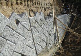 施工事例 宅地造成 石内東造成