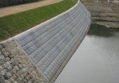 施工事例3 ネスツー(河川・環境保全)