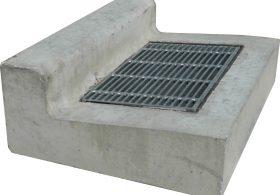 道路用一般側溝|集水用特殊鉄L