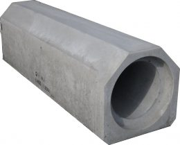 オリジナル側溝|重圧管(OLU)・蓋