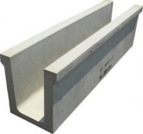 オリジナル側溝|SSU側溝