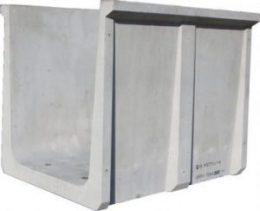 水路用製品・フリューム製品|大型フリューム
