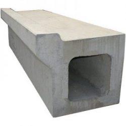 オリジナル側溝|LUシリーズ B型・SF型、境界ブロック
