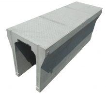 オリジナル側溝|自由勾配側溝(KVS側溝)暗渠