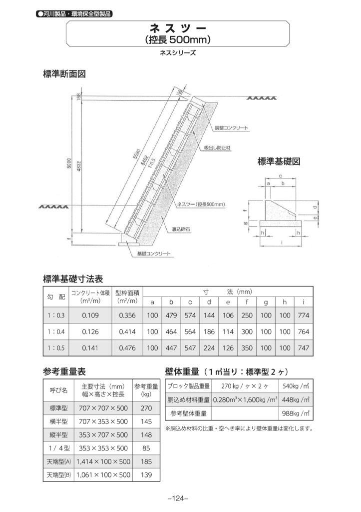 環境ブロック|ネスシリーズ(ネスツー) 外形寸法 0
